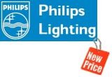 С 6 июля 2015 года вступает в силу новый прайс-лист компании PHILIPS