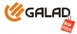 Изменился базовый прайс на продукцию компании GALAD