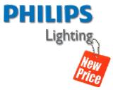 С 10 сентября 2015 года вступает в силу новый прайс-лист компании PHILIPS
