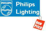 6 июня 2016 года вступает в действие новый прайс Philips