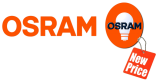 7 февраля 2017 года вступает в действие новый прайс Osram